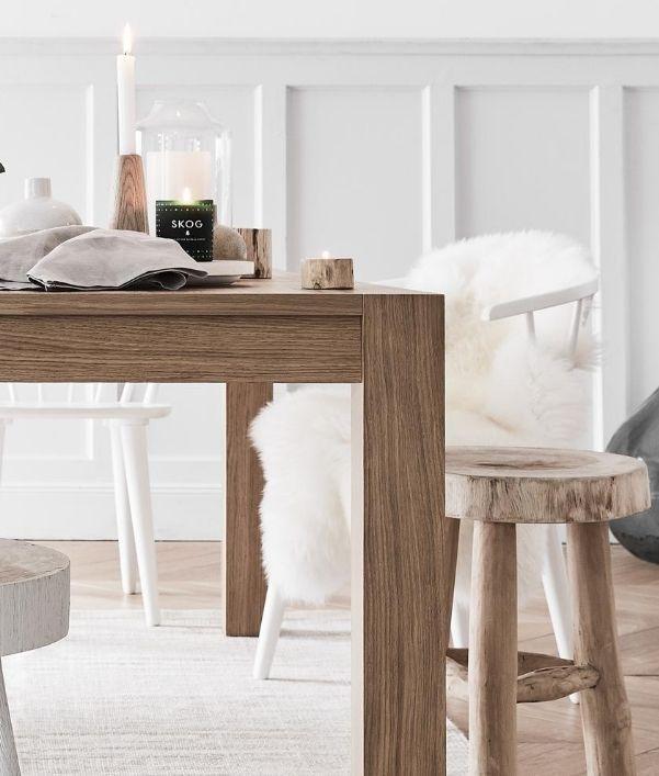 Eiche Möbel: Trendprodukte aus Eichenholz