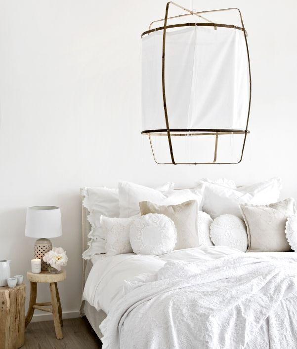 Farbe Weiß: Deko & Möbel zum Verlieben