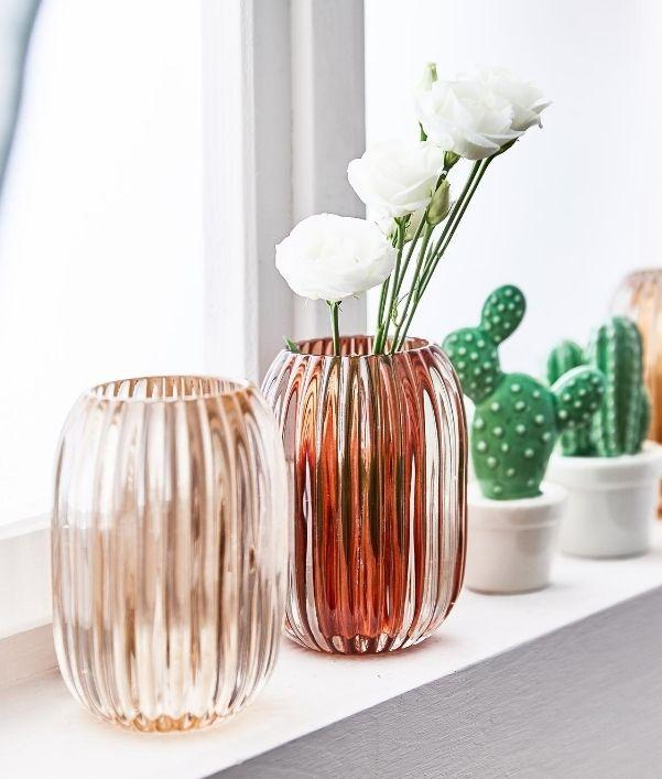 Fenster dekorieren: Fensterbank Deko & mehr