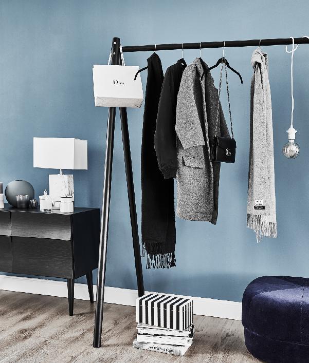 Garderoben & Kleiderständer