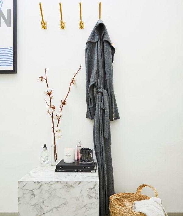 Garderobenhaken & Wandhaken