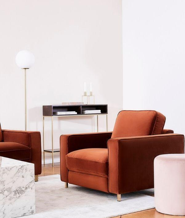 Klassische Sessel