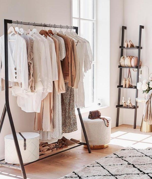 Die schönsten Kleiderschrank Alternativen