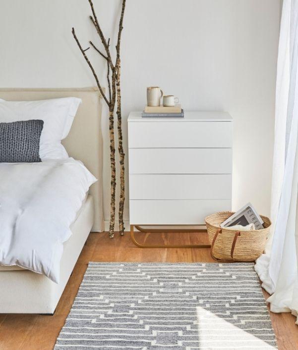 Die schönsten Kommoden fürs Schlafzimmer