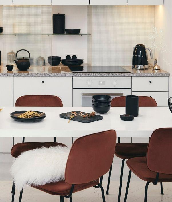 Küchenstühle