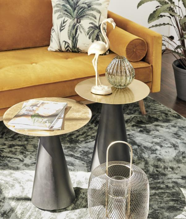 Modern Ibiza Einrichtung Interior Trend