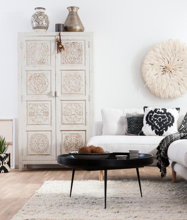 Modern Morokko Einrichtung Interior Trend