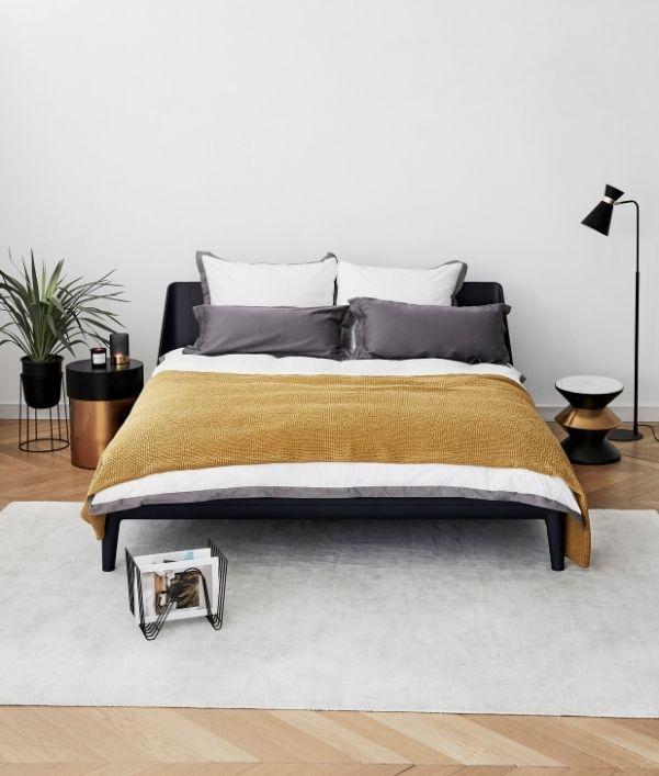 Modernes Schlafzimmer einrichten