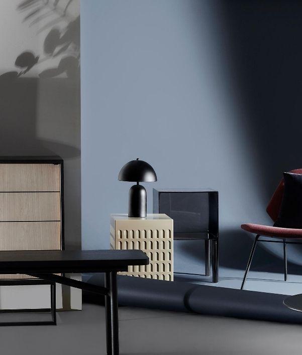 Schicke Möbel für Dachschrägen