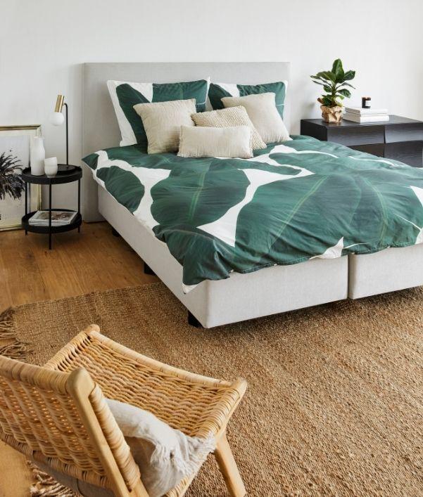 Naturfarben: Möbel & Deko in schönen Naturtönen