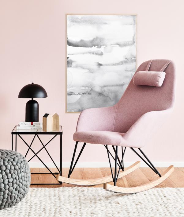 New Nordic Einrichtung Interior Trend
