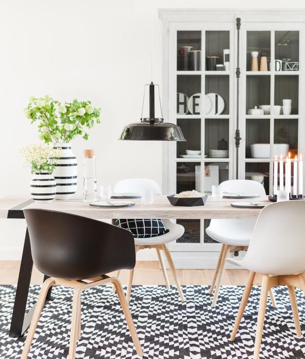 Nordic Summer Einrichtung Interior Trend