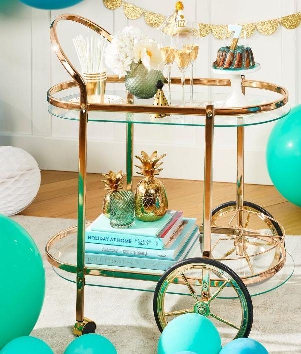 Stilvolle Party Deko für die perfekte Feier
