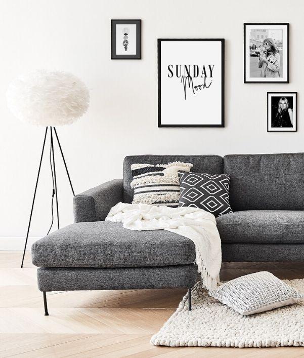 Schwarz-Weiße Bilder stylen