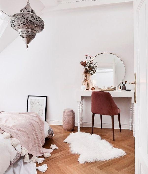 Spiegel fürs Schlafzimmer