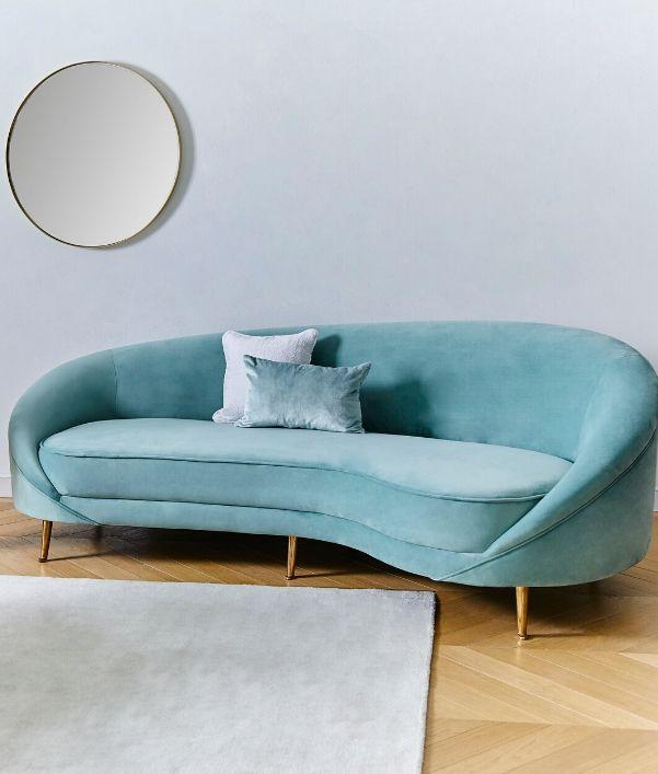Statement Sofas