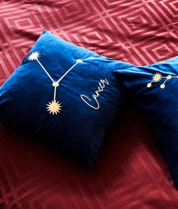 Sternzeichen Krebs: Deko & Wohnideen