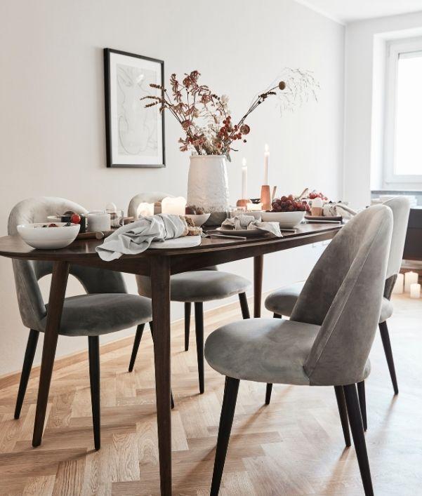 Taupe Farbe: Möbel & Deko zum Verlieben