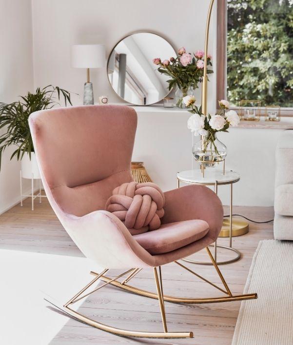 Altrosa: Die Trendfarbe für Ihr Zuhause