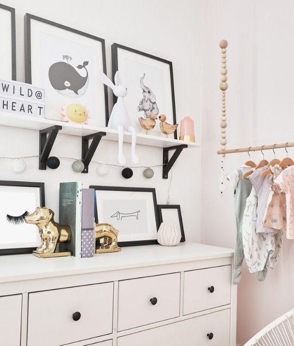 Wandbilder fürs Kinder-& Babyzimmer