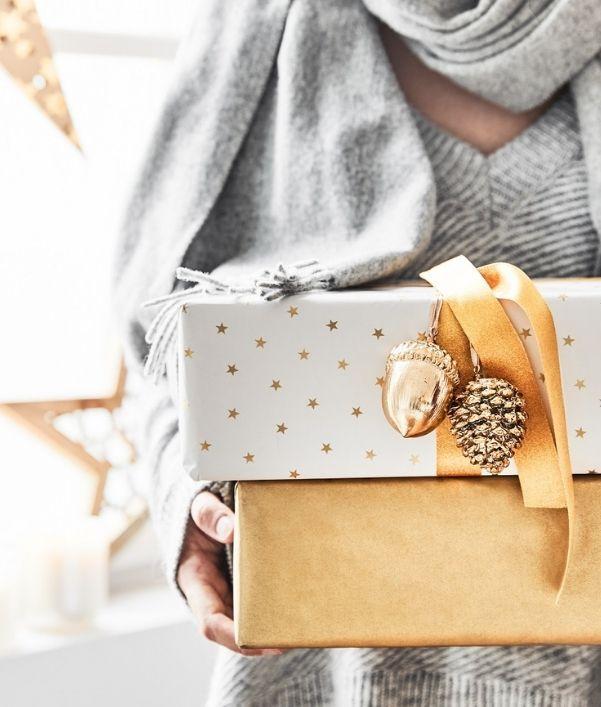 Weihnachtsgeschenke für die Mama