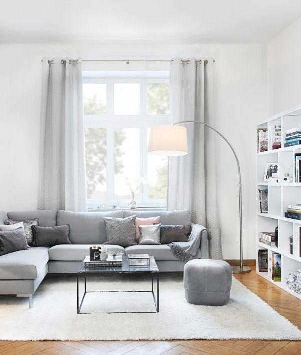Die perfekte Wohnzimmer Couch