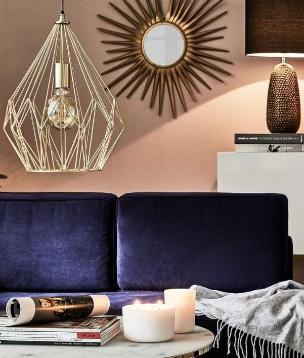Die schönsten Wohnzimmer Lampen