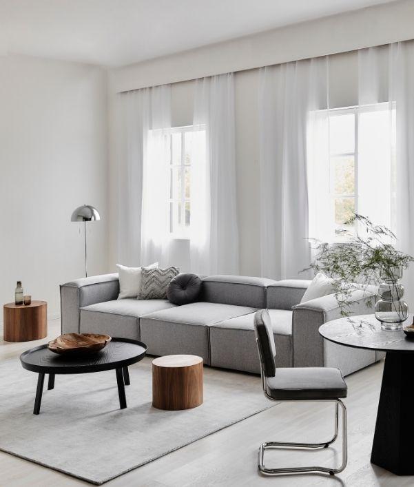Die schönsten Wohnzimmermöbel