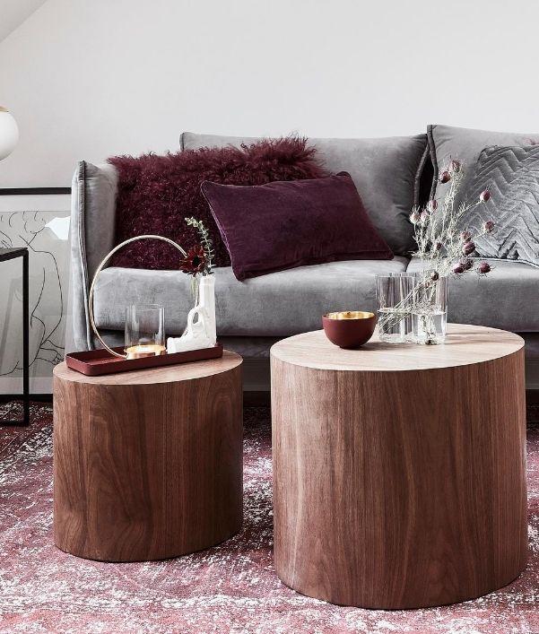 Wohnzimmertische aus Holz zum Verlieben