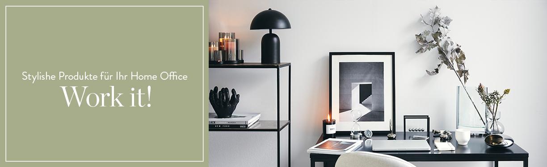 Home-Office Einrichtung von WestwingNow