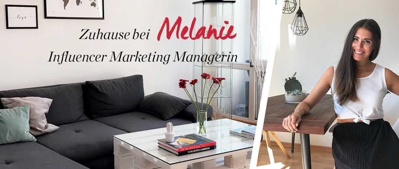 Banner desktop melanie