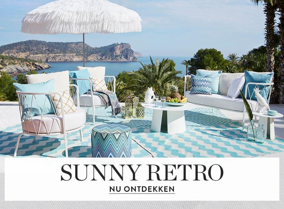 Sunny-Retro