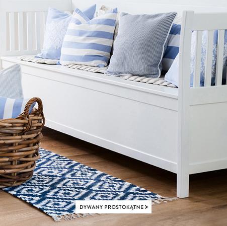 Dywany prostokątne
