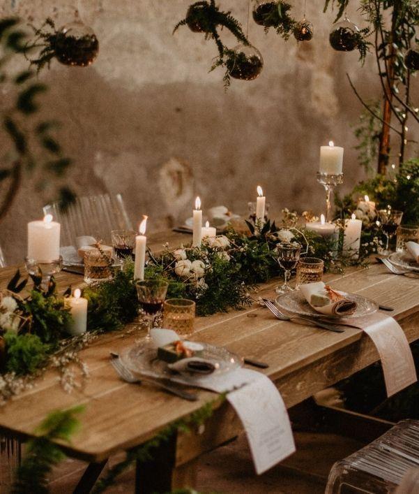 vases-fleurs-bougies-mariage