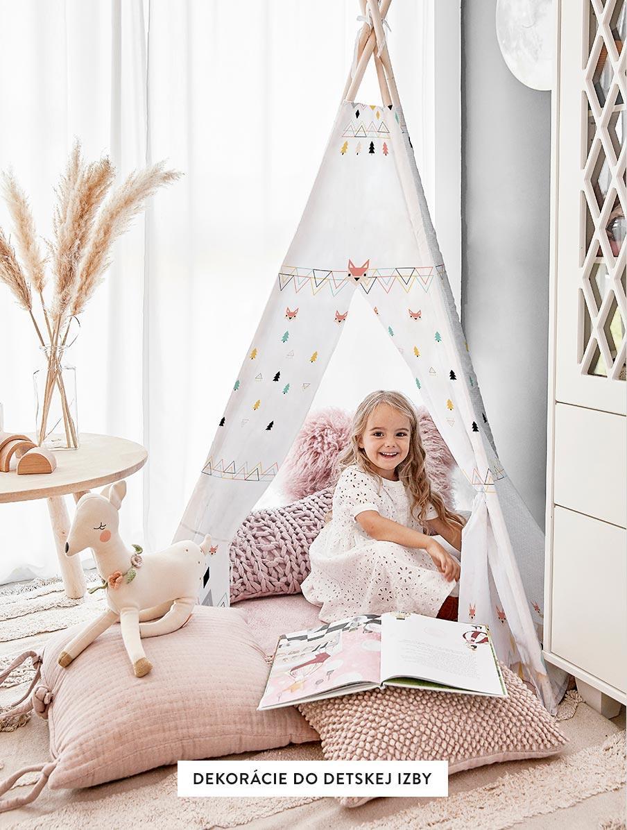 Kinderzimmer-Deko