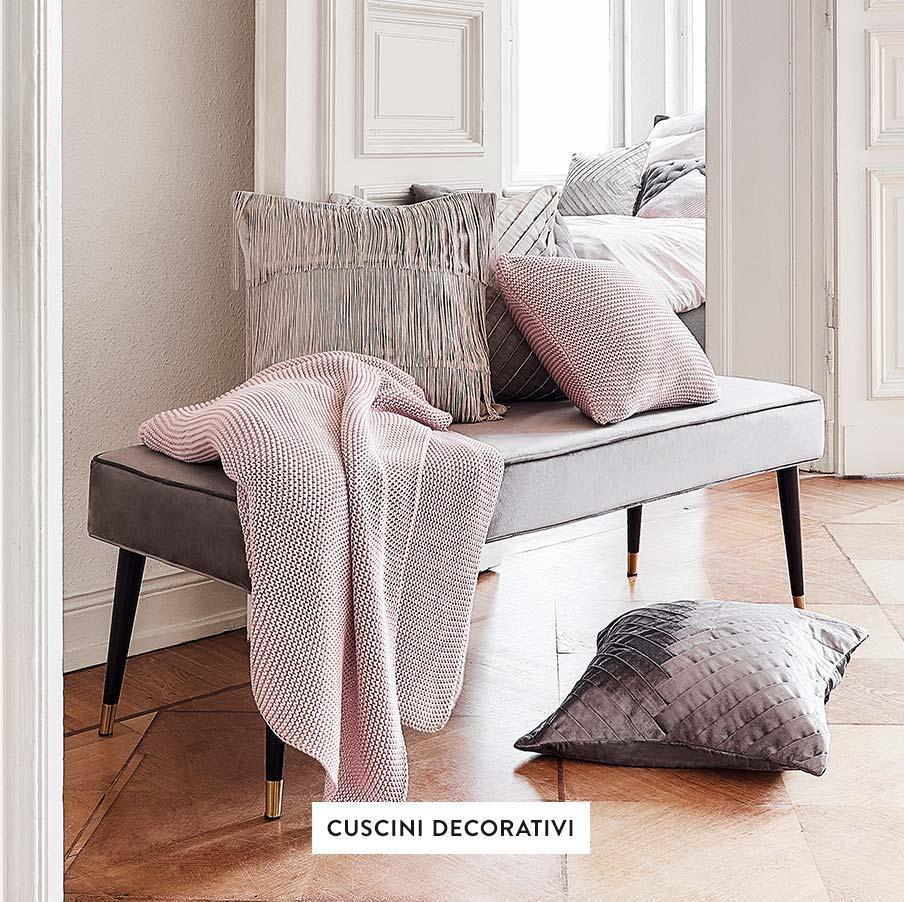 Cuscini Per Divani Rossi.Cuscini Per Arredare Casa In Vendita Online Westwingnow