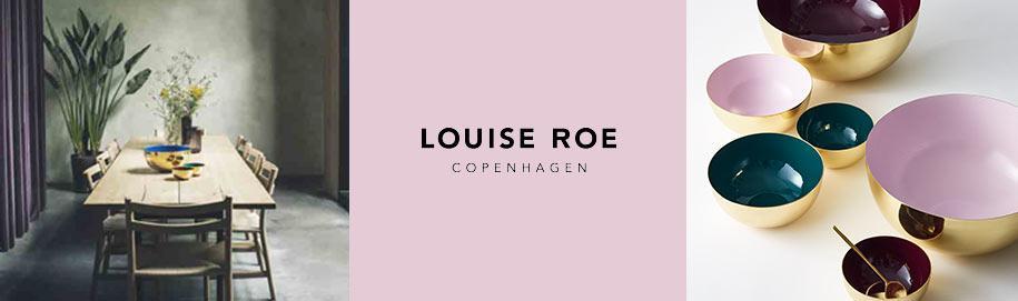 louise roe