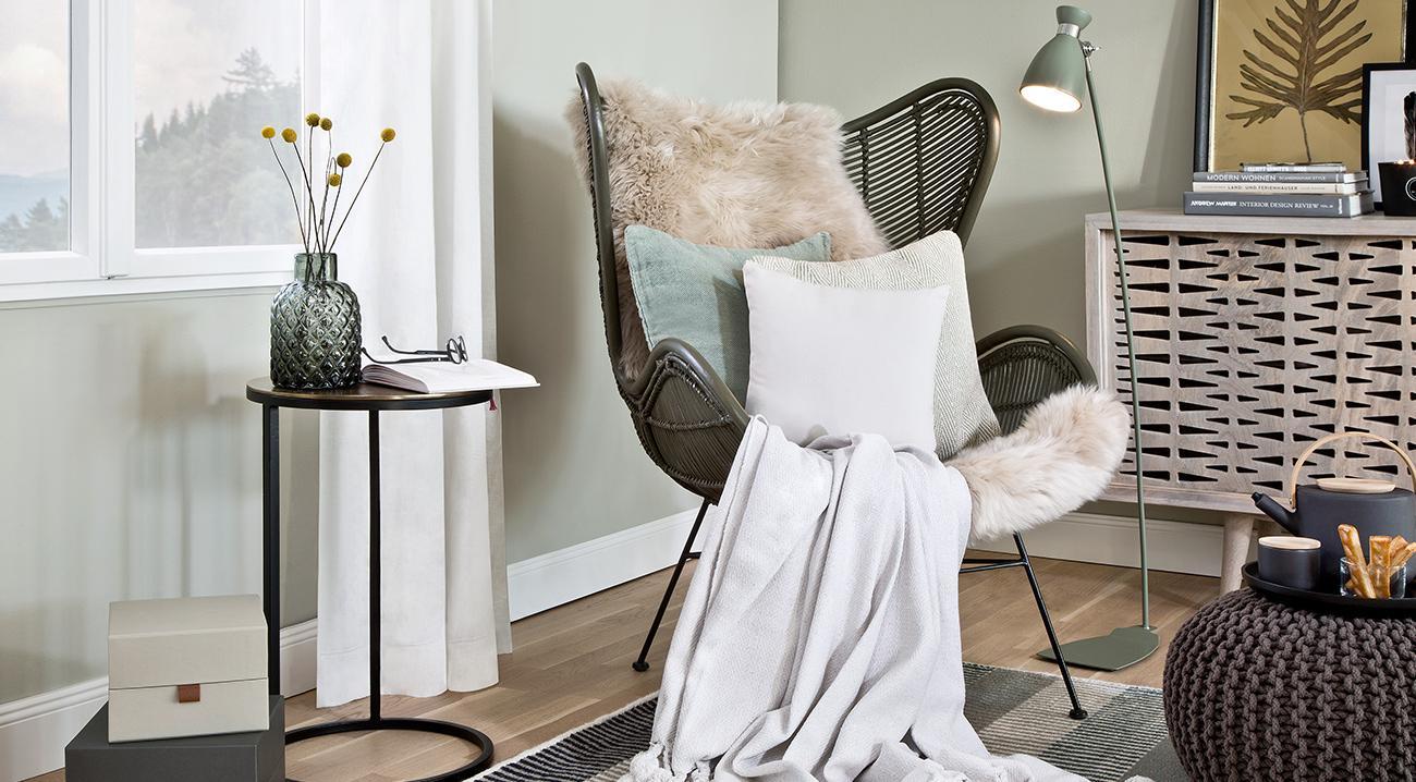 loungesessel-rattan-schwarz