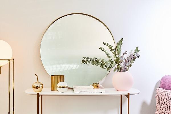 spiegel-in-runder-form