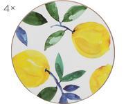 Posavasos Lemons, 4uds.