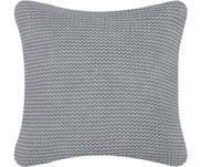 Pletený povlak na polštář Adalyn