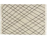 Tapis en laine Graphic Nature