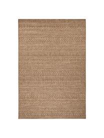 In- & Outdoor-Teppich Granado in Jute-Optik, 100% Polypropylen, Beige, Braun, B 80 x L 150 cm (Größe XS)