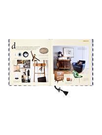 Buch Westwing - Homestories, Gebundenes Hardcoverbuch mit Lesezeichenband, Mehrfarbig, Erscheinungsjahr 2015