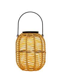 Lanterne solaire d'extérieur à poser ou suspendre Treasure, Beige