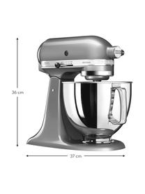 Robot da cucina Artisan, Ciotola: acciaio inossidabile, Grigio argento, Larg. 37 x Prof. 24 cm