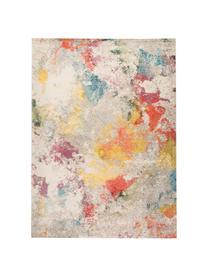 Tappeto di design colorato Celestial, Retro: juta, Multicolore, Larg. 240 x Lung. 320 cm  (taglia L)