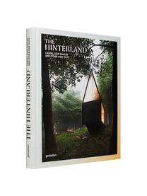 Libro The Hinterland, Carta, cornice rigida, Multicolore, P 24 x L 30 cm