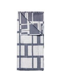 Geschirrtuch Benny, 100% Baumwolle, Grau, 50 x 70 cm