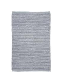 Dywan z wełny Pebble, 80% wełna nowozelandzka, 20% nylon Włókna dywanów wełnianych mogą nieznacznie rozluźniać się w pierwszych tygodniach użytkowania, co ustępuje po pewnym czasie, Szary, S 120 x D 180 cm (Rozmiar S)